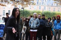 París Excursión privada de 2 horas incluyendo el Marais