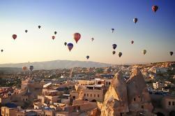 Tour especial de 8 días en Turquía: Estambul, Capadocia, Kusadasi, Pamukkale y Éfeso