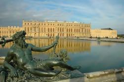 Excursión de un día a Giverny y Versailles desde París