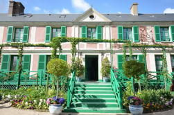 Paris Private Trip naar Giverny Claude Monet's House and Gardens en Musée des Impressionnismes