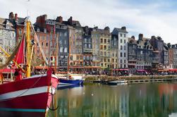Excursión de un día en grupo pequeño desde París a Honfleur y Pays d'Auge