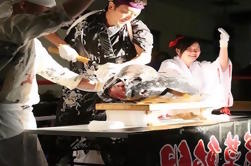 Tour Privado: Desempeño del Atún y Degustación de Sushi en Tokio