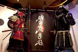 Tokyo Robot Cabaret Show, y compris le dîner au Samurai Restaurant à thème