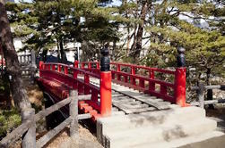 Bicicleta y paseo en barco de Matsushima