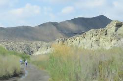 Tour du désert d'Almeria