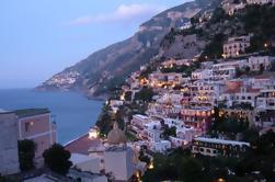 Excursión de día completo a Costa de Amalfi