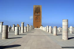 Tour Privado: Ruta de las Ciudades Imperiales de 7-Noche