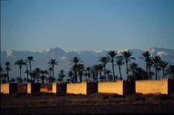 Escapada urbana de 3 noches en Marrakech