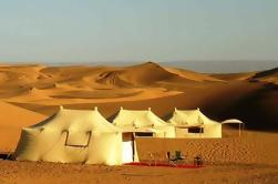 Private 5 Days Sahara Desert Escape from Essaouira