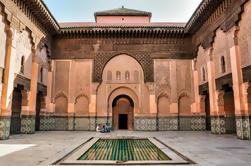 14-Nights Grand Tour de Marruecos desde Casablanca