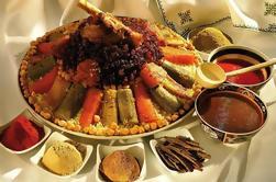 4 horas de clase de cocina Essaouira
