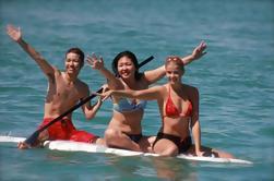 Paquete de actividades privadas de agua de Miami