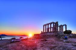 Excursión de medio día al Cabo Sounion desde Atenas