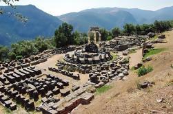 Puntos destacados de Delphi: Excursión guiada de un día desde Atenas