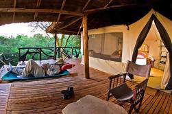 3-Day Masai Mara Safari from Nairobi