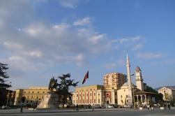 Albania, Tour de un día desde Dubrovnik
