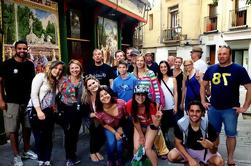 Tapas and Mysteries of Madrid Tour