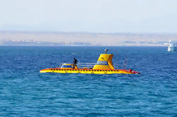 Tour submarino de Sindbad en Hurghada