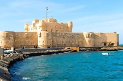 Excursão de dia inteiro a Alexandria do Cairo com almoço