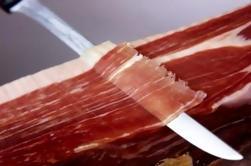 Taller de corte de jamón serrano en Córdoba