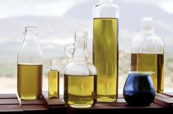 Cata de aceite de oliva en Córdoba