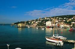 Excursión de día completo de las Islas Princes de Estambul