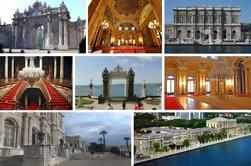 Istanbul Tour avec Croisière du Bosphore, côté asiatique, et le palais de Dolmabahce