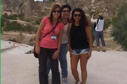 Tour de Capadocia con el Museo del Aire Abierto de Goreme