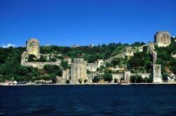 Crucero y visita turística por el Bosphorus de Estambul