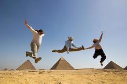 9 noches de viaje a Egipto Explorer desde El Cairo