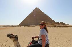 Excursión privada de 3 días desde El Cairo