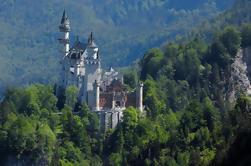 Excursión de un día desde Munich a Neuschwanstein y Hohenschwangau