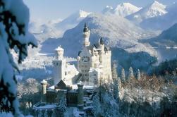 Excursión de día completo al castillo de Neuschwanstein desde Munich en tren Incluyendo paseo en bicicleta de Fuessen