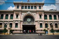 Saigon Tour de ciudad de día completo