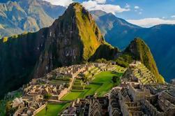 Tour de 2 días a Machu Picchu desde Cusco