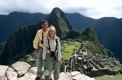 Tour expreso de 3 días de Cusco y Machu Picchu