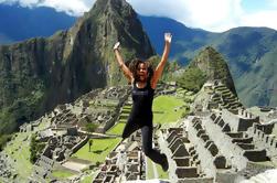 7 días de viaje a Machu Picchu