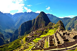 4-Day Machu Picchu Small-Group Tour