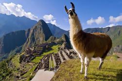 Tour Tradicional de 5 Días de Cusco, Valle Sagrado y