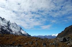 8-tägiger Salkantay-Trek nach Machu Picchu