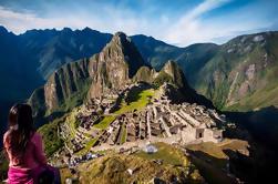 7-daagse Inca Trail Trek naar Machu Picchu