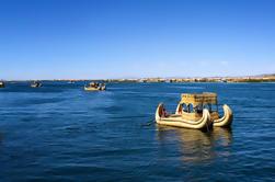 3-Day Lake Titicaca en Puno Tour van Cusco