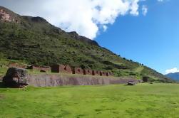 3-tägiger Huchuy Qosqo Trek nach Machu Picchu