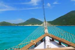 Viagem de um dia para Arraial do Cabo a partir do Rio de Janeiro