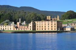 Excursión de un día a Port Arthur, Richmond y Tasman Peninsula desde Hobart