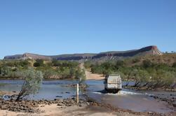 19-Day Perth a Darwin Safari incluyendo Monkey Mia, Karijini, Arrecife de Ningaloo y la Región de Kimberley