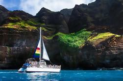 Tour De Snorkel Na Pali De Lujo En Kauai Con SCUBA Opcional