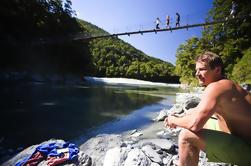 Aventura en la Isla del Sur de 9 días desde Christchurch