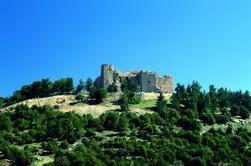 Passeio de meio dia de Jerash e Ajloun