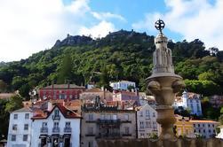 Día completo Sintra y Cascais Tour desde Lisboa